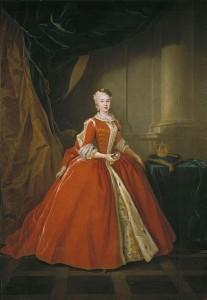 Maria Amalia Wettyn